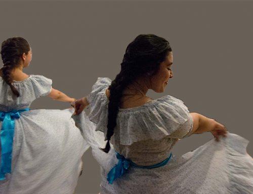 Clases de Danzas Folclóricas