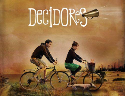 Ciclo Suena: Decidores + Ensamble Pananbí