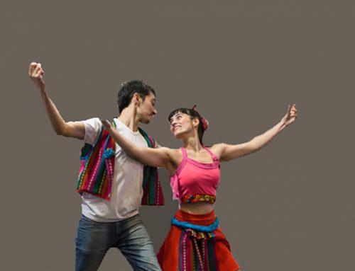 Danza Neo Folklórica /  contemporánea