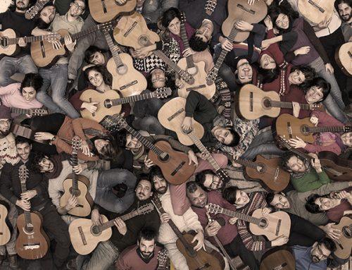 Orquesta El Guitarrazo