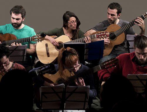 Taller Escuela El Guitarrazo