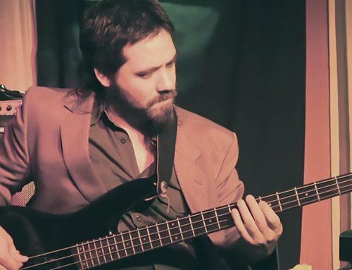 Jero Santillan Trio. Mediodía de Jazz