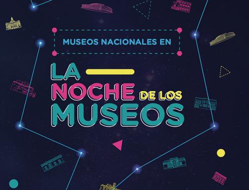 Tucumanos en la Noche de los Museos