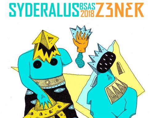 Syderalus, Zener y  Ojo en el Cielo