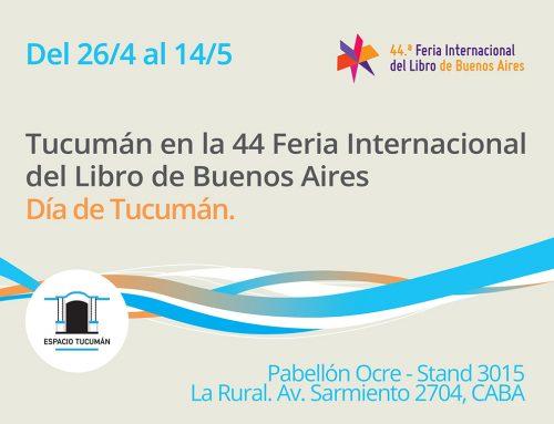 Día de Tucumán.