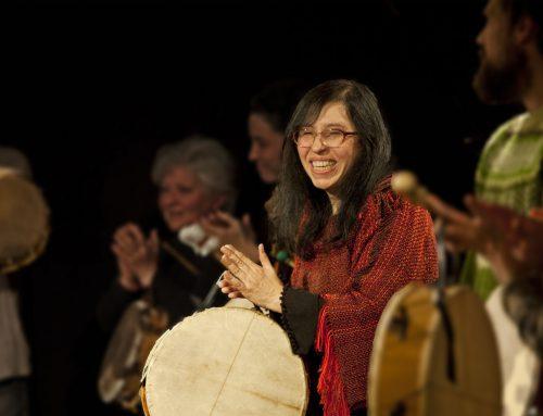 Seminario: Cómo cantar Bagualas con caja