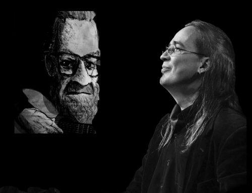 """Video Concierto Charlado x 100 años del nacimiento de Rolando """"Chivo"""" Valladares en la Feria del Libro."""
