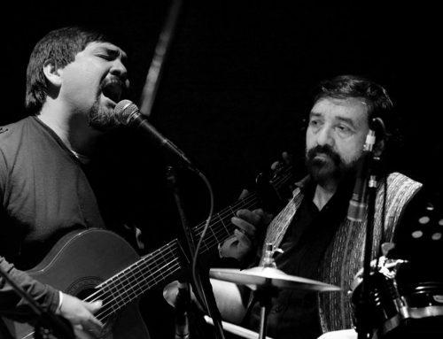 Cantos del Tucumán de Rubén Lobo y Claudio Sosa