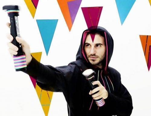 Taller de música latinoamericana y nuevas tecnologías, por Diego Pérez