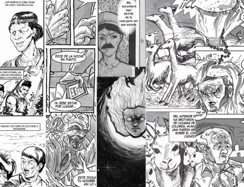 Historietas contemporáneas tucumanas