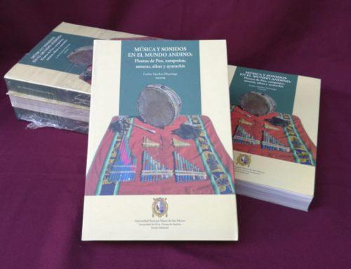 Letras y sonidos: presentación de libro +Inti Phaxi. Jueves 16 de Agosto – 19hs