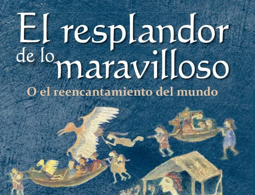 Adolfo Colombres presenta su nuevo libro: El Resplandor de lo Maravilloso. Martes 2 de Octubre – 18hs