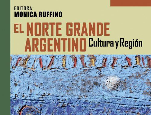 Conferencia: El Norte Grande en la literatura argentina. Martes 9 de octubre – 19hs