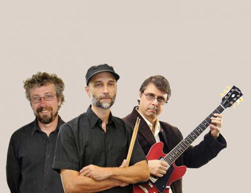 Jazz con Los Hermanos Goytía. Viernes 12 de octubre – 21hs