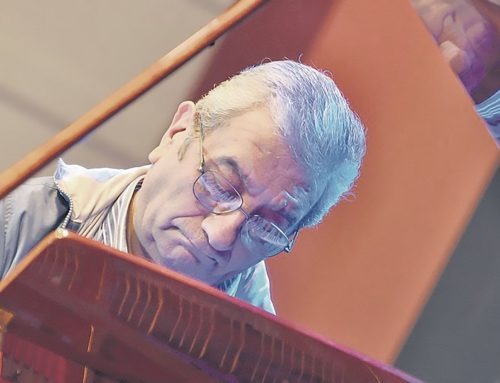 Homenaje al Maestro Oscar Alem. Viernes 26 de octubre – 21hs