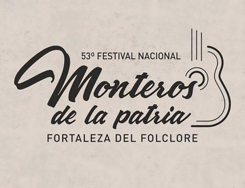Conferencia: Festival Monteros de la Patria + Fiesta del Caballo. Miércoles 3 de octubre – 12hs.