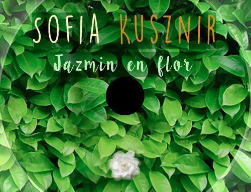 Sofía Kusznir: nuevas canciones folclóricas. Viernes 19 de Octubre – 21hs