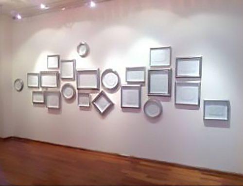 Carlota Beltrame 1er Premio Salón  Nacional de Artes Visuales 2018