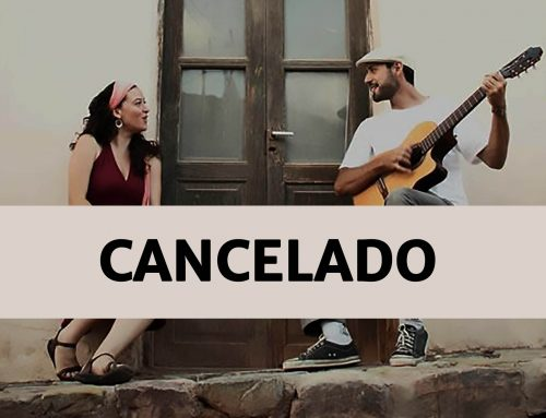 Cancelado // Pablo y Lola: música viajera. Jueves 29 de noviembre – 21hs