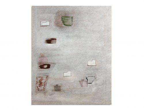 Carla Grunauer en Premio Fundación Klemm. Hasta el 19 de Diciembre.