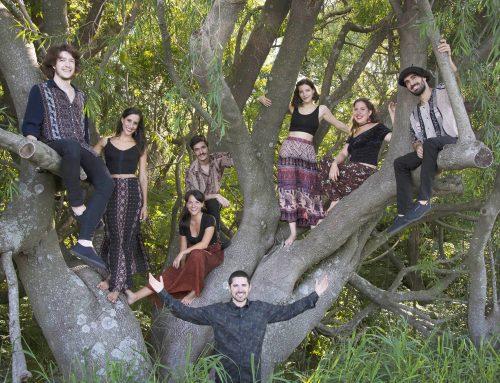 Cuerdos Vocales + Milena Salamanca. Viernes 26 de Abril – 20.30hs
