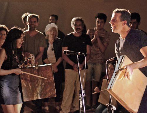 Ciclo Leda / Quintero – Taller de cantos colectivos. Jueves 16 de Mayo – 19hs.