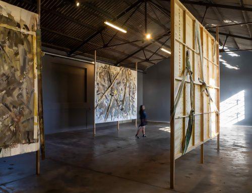 Mariana Ferrari en Móvil Arte Contemporáneo. Hasta el 8 de Junio. Viernes y sábados – 15 a 19hs