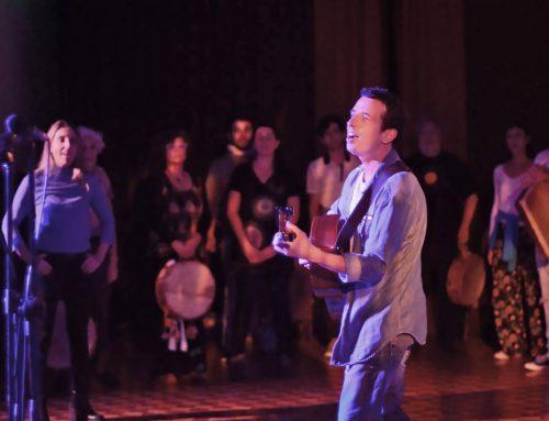Ciclo Leda / Quintero – Taller de cantos colectivos. Jueves 13 de Junio – 19hs