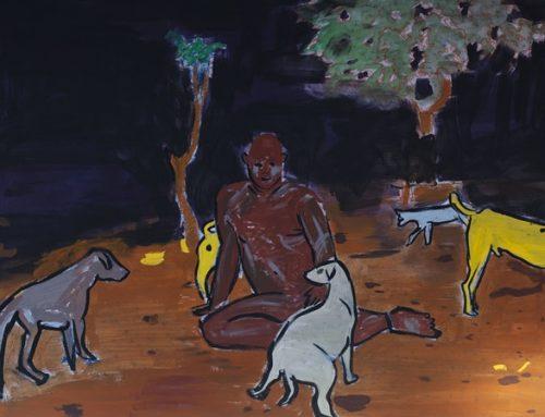Matías Tomas en Selva Negra. Cierre: Domingo 21 de julio – 19hs
