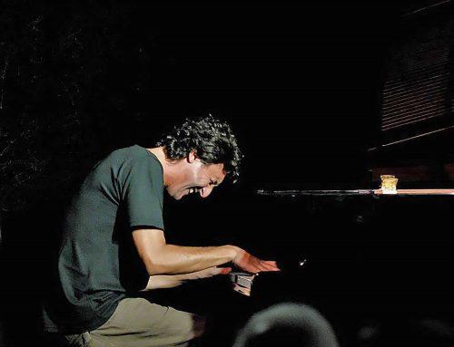 Cantadas y contadas: Alejandro Manzoni. Viernes 11 de octubre – 19hs