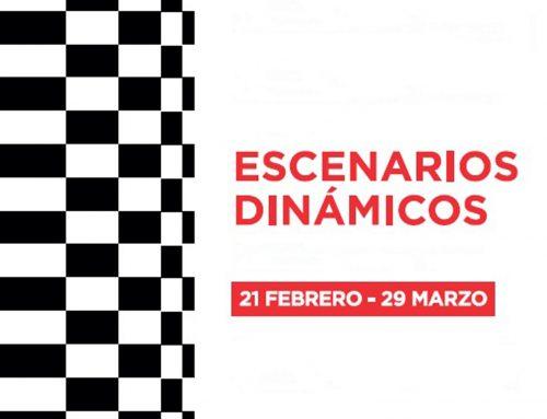 Tucumanos en el FNA.  Concurso Artes Visuales 2019. Viernes 21 de febrero de 2020 – 18.30hs