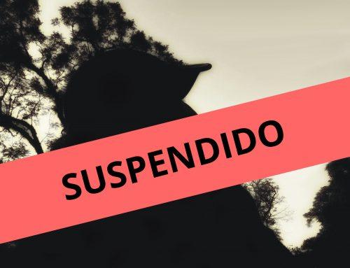 """SUSPENDIDO // Teatro: """"Ahuehuete, el viejo del agua"""" de Daniel Aráoz Tapia. Sábado 21 de Marzo – 20:30hs"""