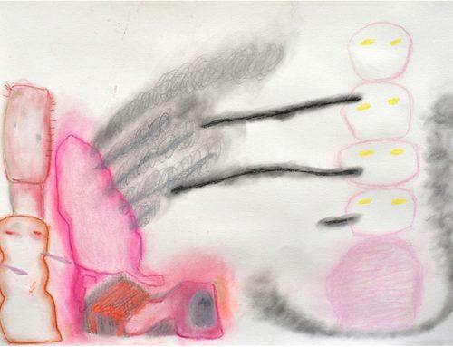 Artistas Tucumanos en ArteBA. Del 8 al 30 de Abril en Artsy