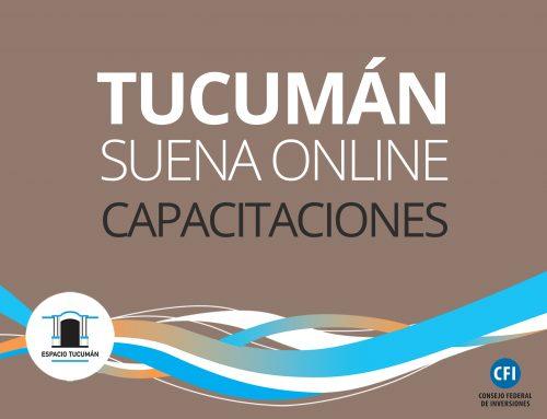 Talleres online: Patricio Gómez Saavedra, Julio Santillán y Juan Pablo Piscitelli