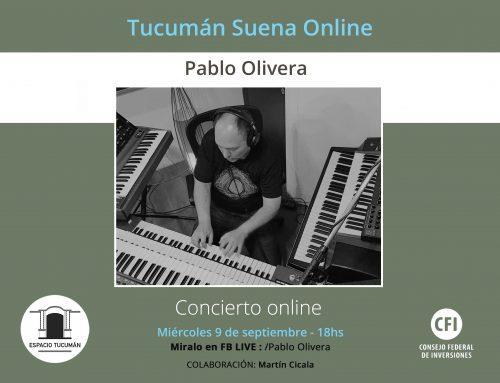 Mira la programación de esta semana en Tucumán Suena Online