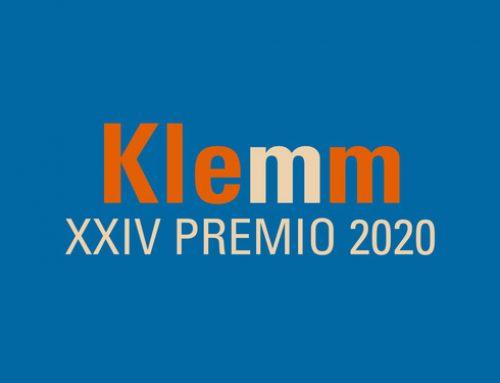 Carla Grunauer y Lulú Lobo seleccionadas en Premio Klemm