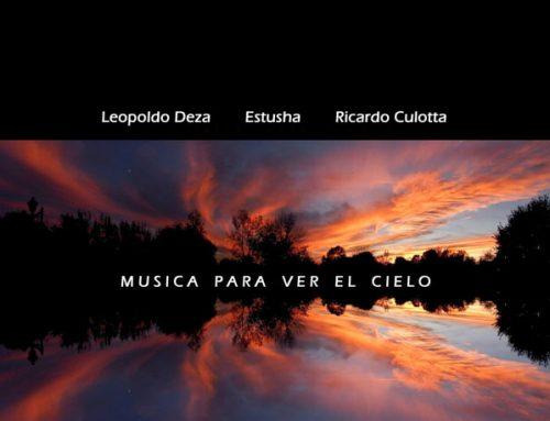 Música para mirar el cielo, de La Muda Records