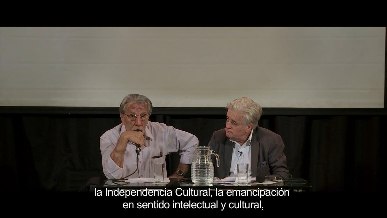 Nuestra Independencia. Debates del Bicentenario