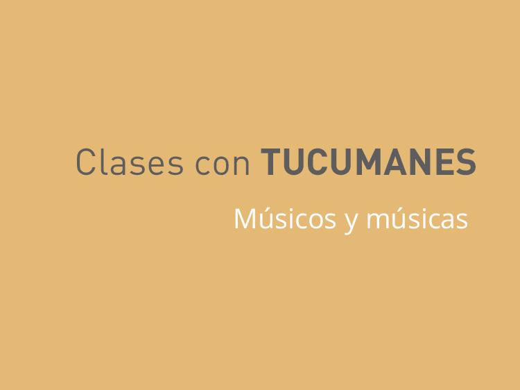 Guitarra, bajo, piano, flauta traversa, canto, armonía y composición.