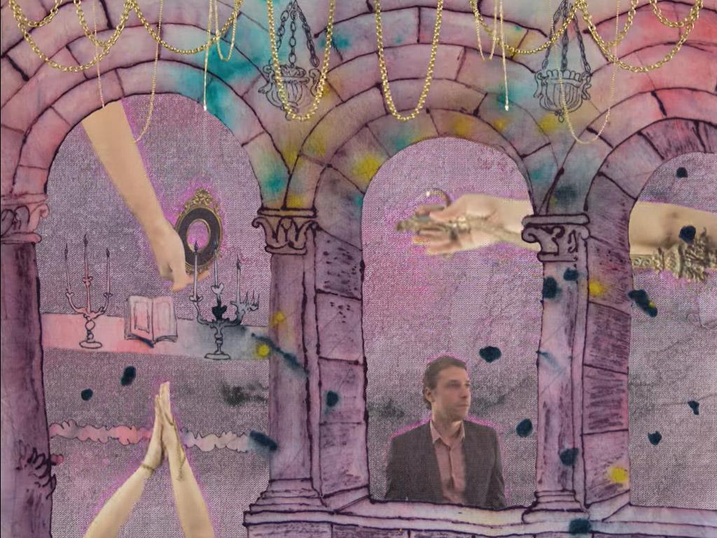 Agustín Goytía estrena Geografía existencial. Adelanto de su próximo disco